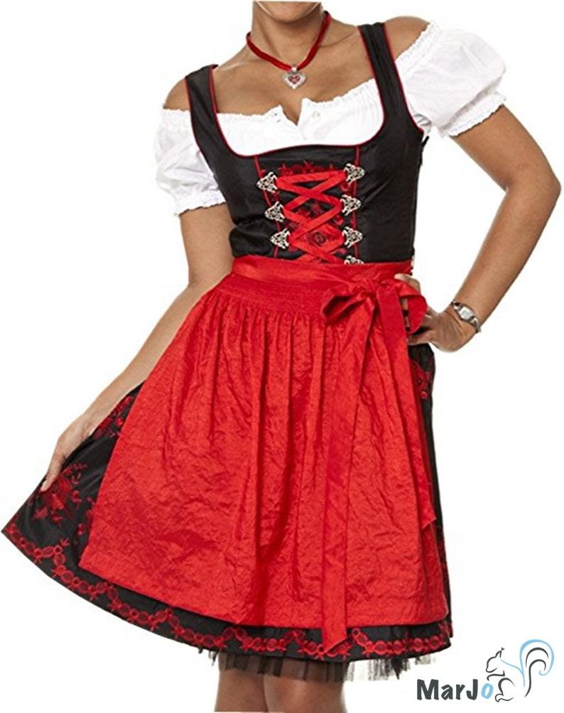 Allemand DéguisementBavaroisDirndl DéguisementBavaroisDirndl Oktoberfest Tenue Tenue Costume Allemand Costume Oktoberfest 8wOZnNX0Pk
